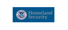 Seal of the United States Department of Homeland Security